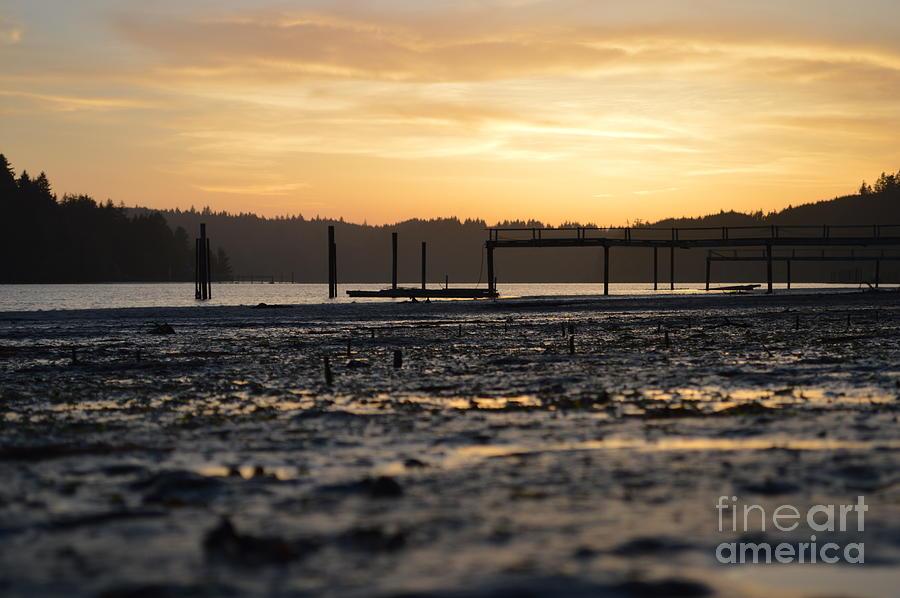 Ship Photograph - Ol Ship Dock 2 by Sheldon Blackwell