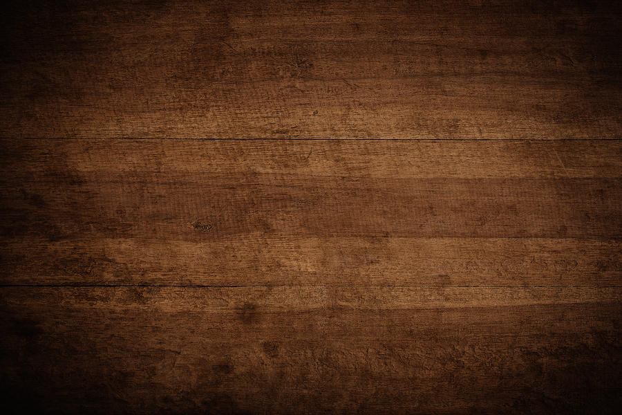 Bon Old Grunge Dark Textured Wooden Background,the Surface Of The Old Brown Wood  Texture Photograph