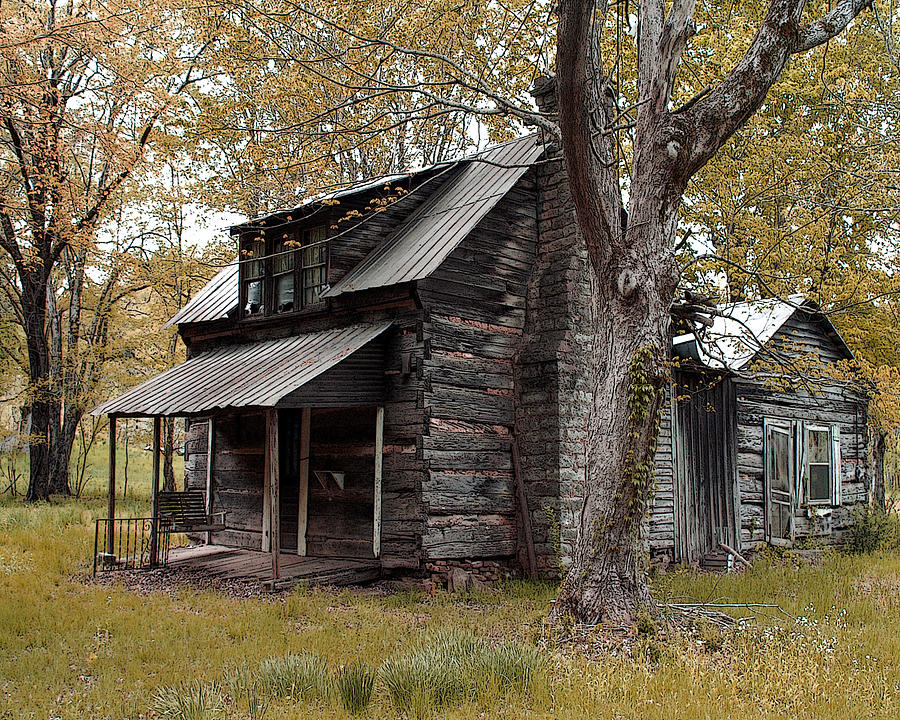 Old Home Place graph by TnBackroads s