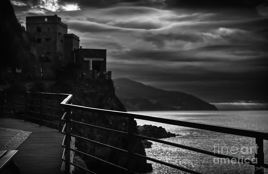 Old Monterosso by Prints of Italy