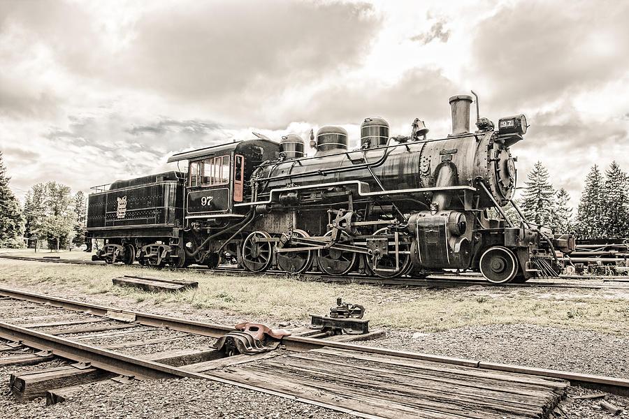 american steam trains video - photo #35