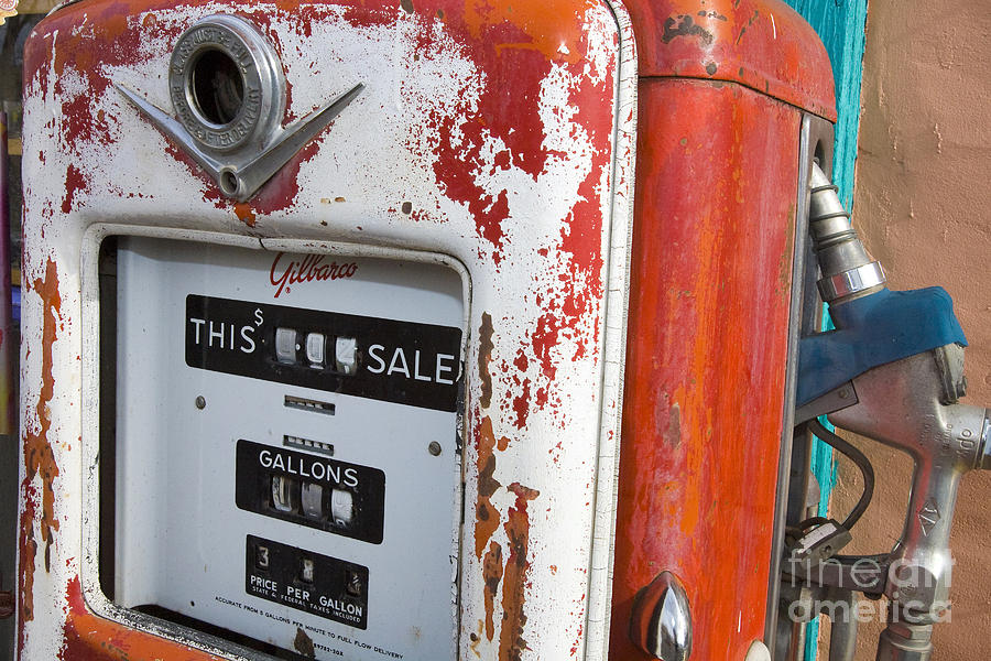 Old Fashioned Gas Pumps For Sale