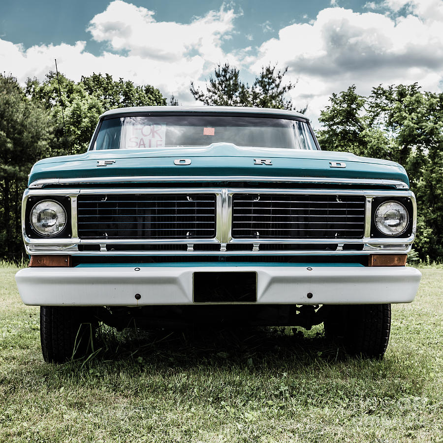 Old Trucks For Sale Cheap >> Old Ford Truck For Sale