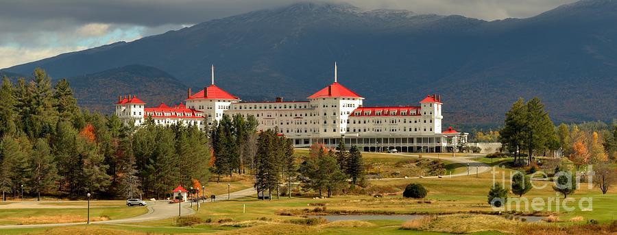 Park Hotel New Hampshire