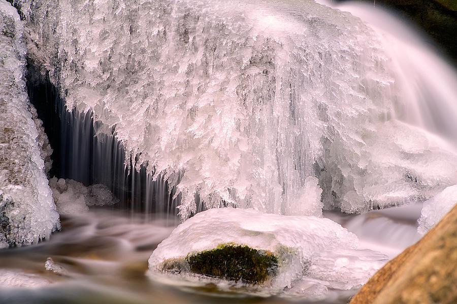 On a Winter's Day by Mark Steven Houser