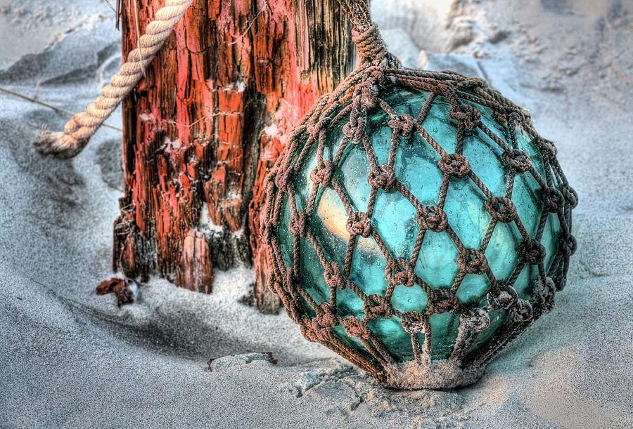 Jones Beach Photograph - On The Beach by JC Findley