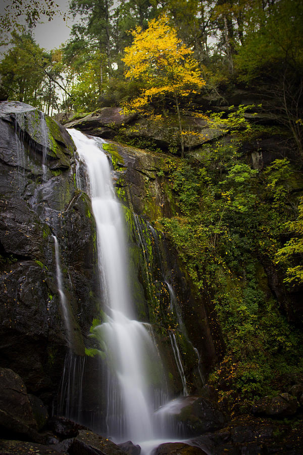 South Mountains State Park Photograph - On The Verge by Ben Shields