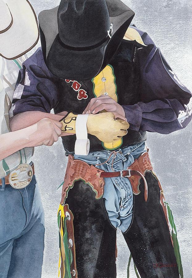 One Last Detail by JK Dooley