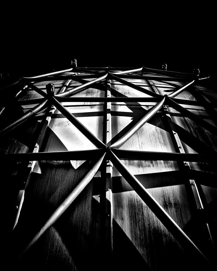 Ontario Place Cinesphere 4 Toronto Canada Photograph