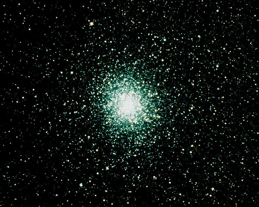Optical Photo Of M22