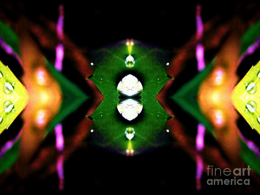 Oranges And Lemons Digital Art - Oranges and Lemons by Lorles Lifestyles