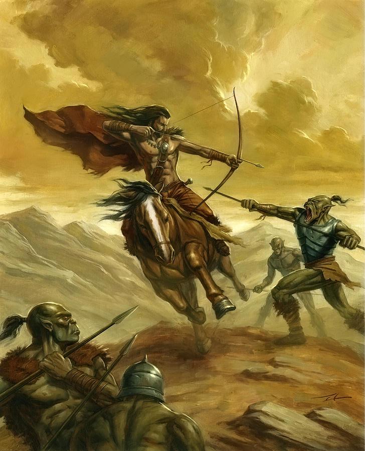 World Of Warcraft Art | Fine Art America