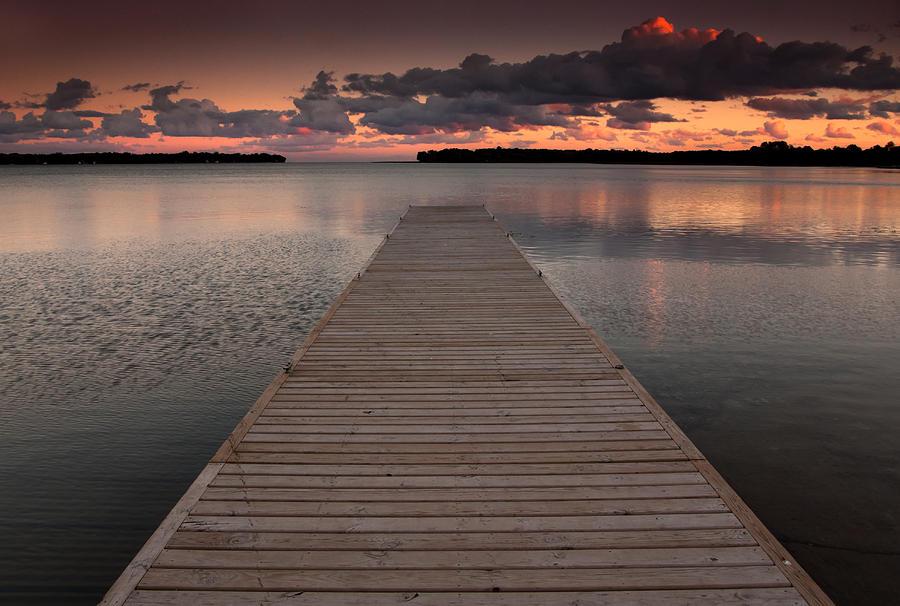 Orillia Ontario Photograph