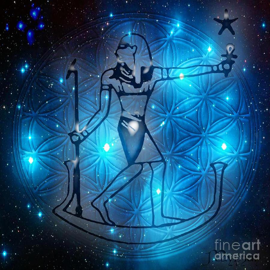 Starship Osiris