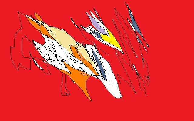 Mallard Duck Bird Digital Art - Painted Duck  by Robert Boscarato