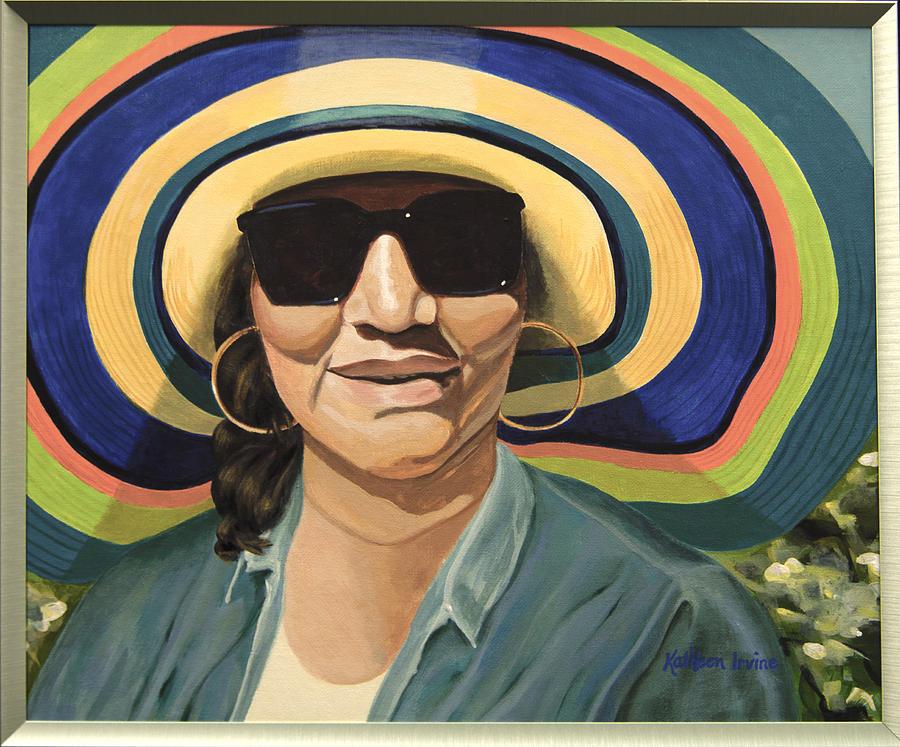 Palm Springs Weekend by Kathleen Irvine