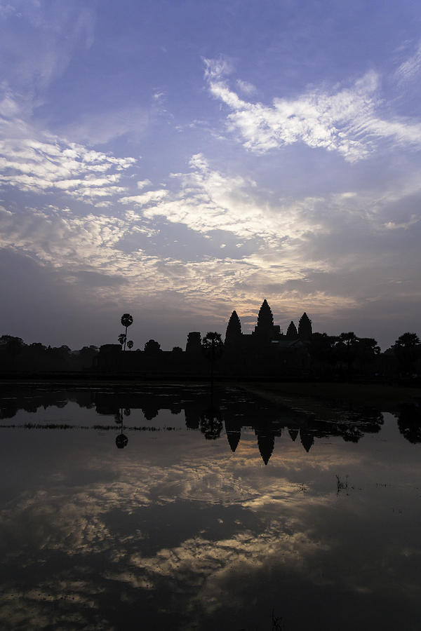 Panorama Cambodia Siem Reap 01 by Sentio Photography