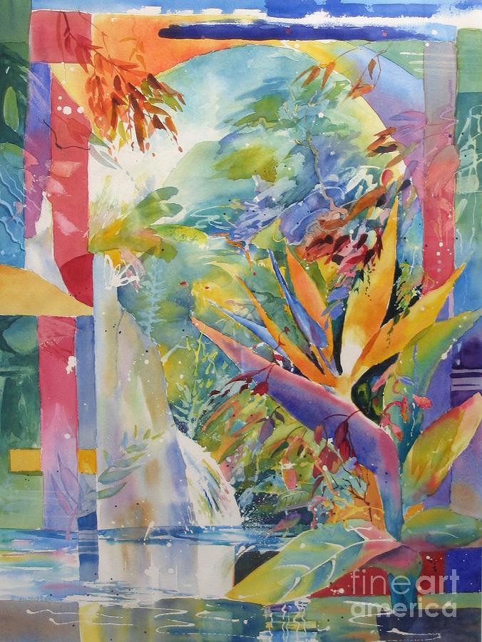 Paradise Found by John Nussbaum