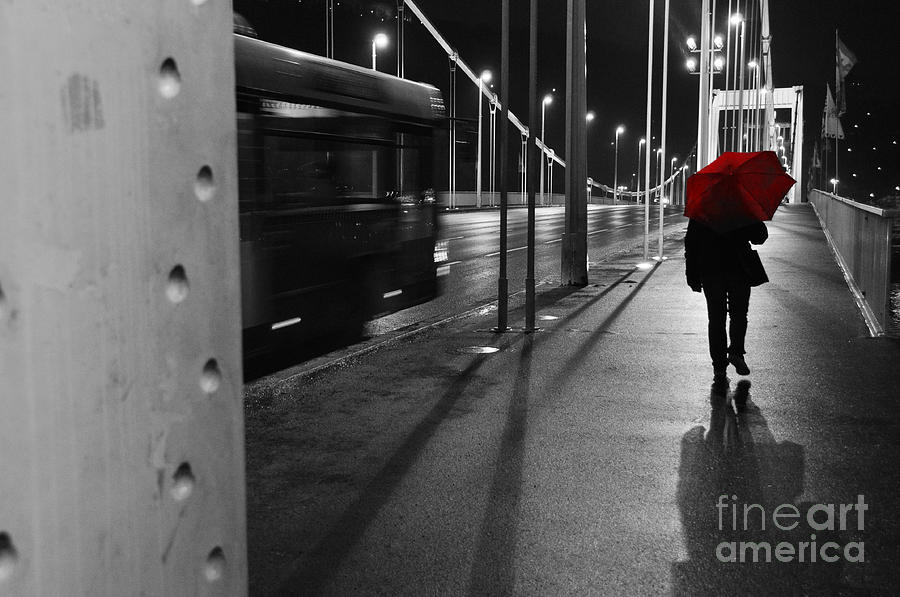 Parallel speed by Simona Ghidini