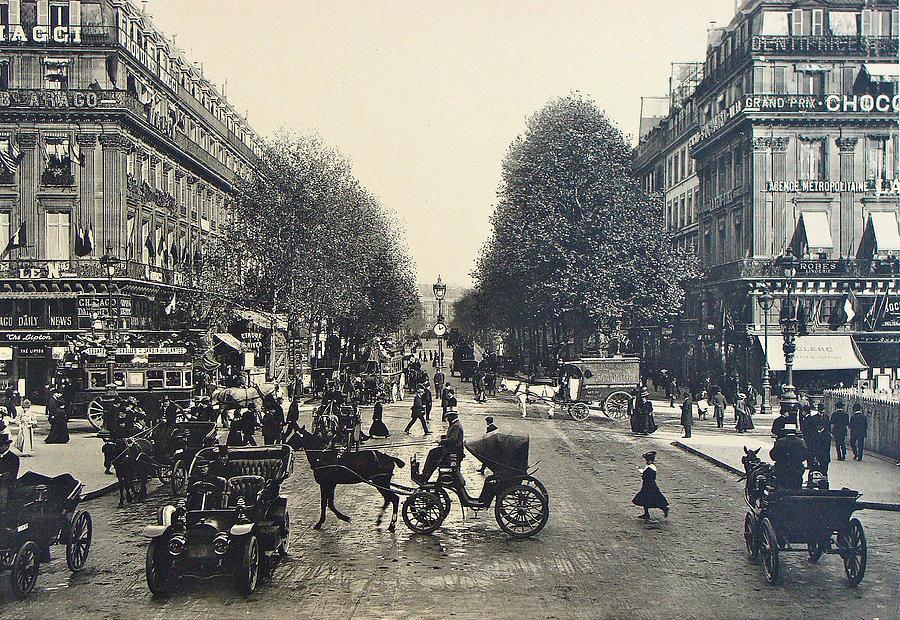 Empire Paris Hotel