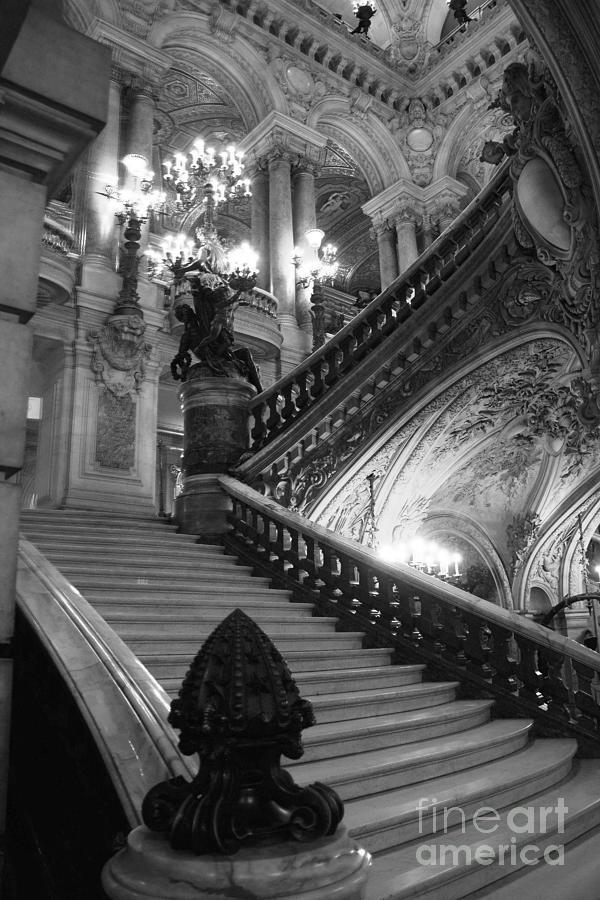 paris opera house architecture