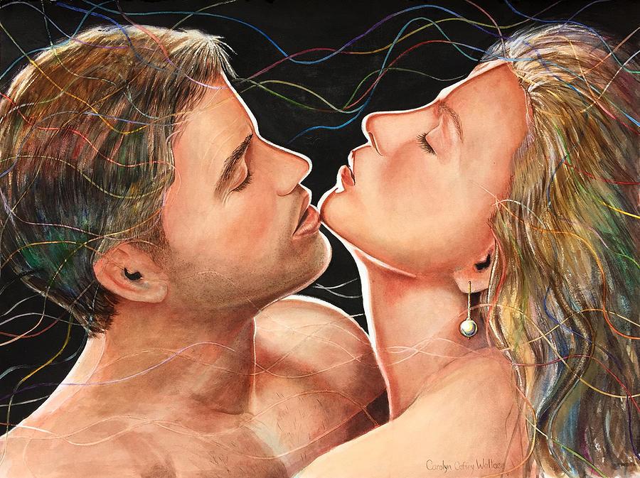 Passion by Carolyn Coffey Wallace