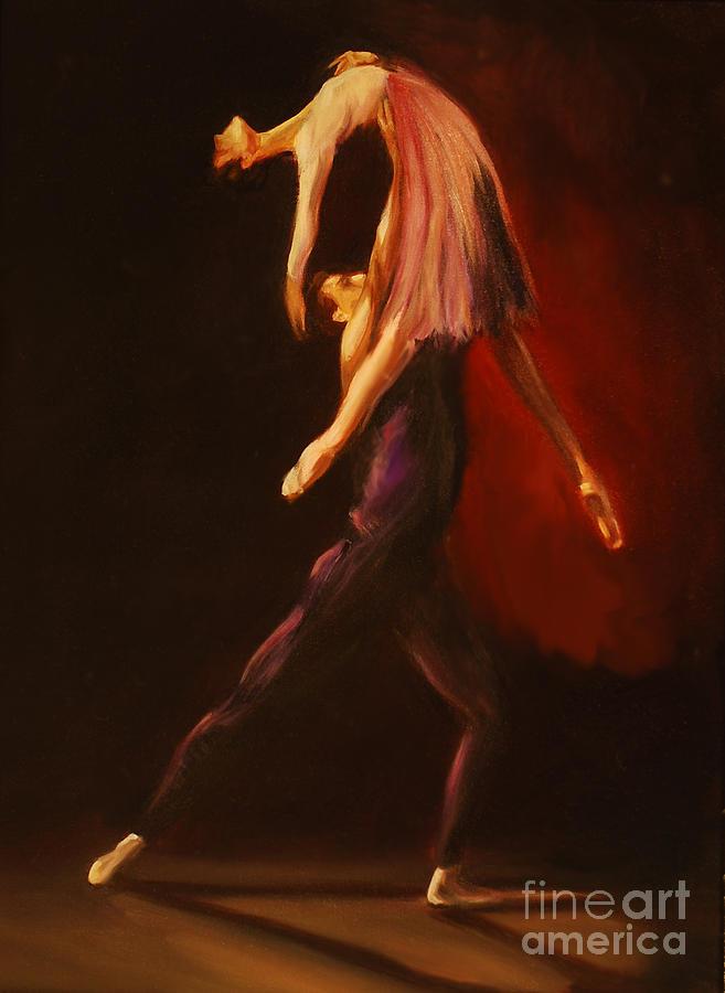 Passion by Nancy Bradley