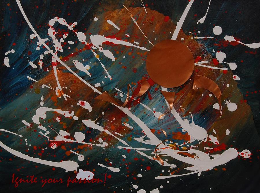 Passion by Paula Richards