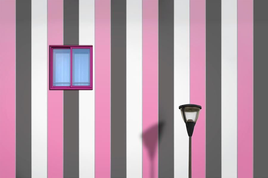 Pastel Photograph - Pastel Tones by Alfonso Novillo