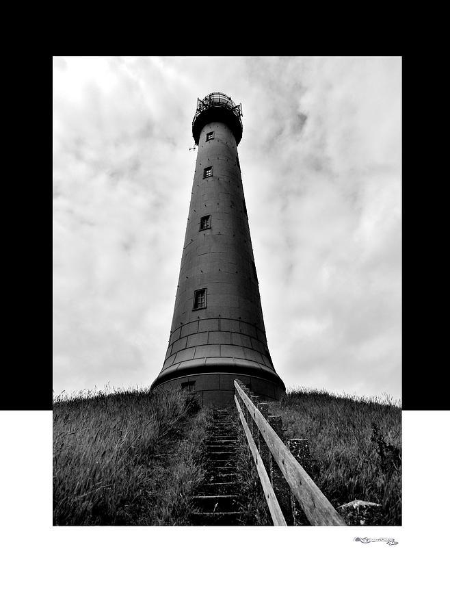 Path Photograph - Path 3 by Xoanxo Cespon