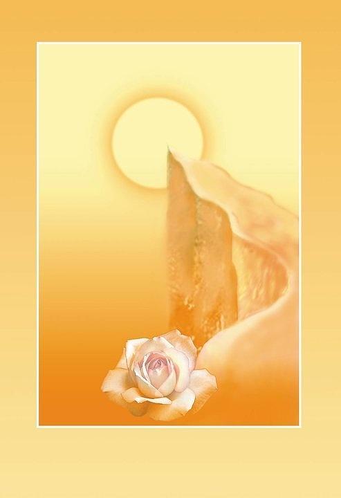 Integral Yoga Painting - Path Of Integral Yoga  by Shiva Vangara
