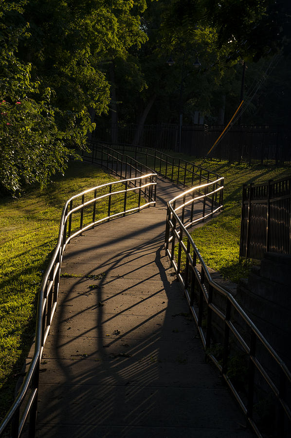 Path To Photograph