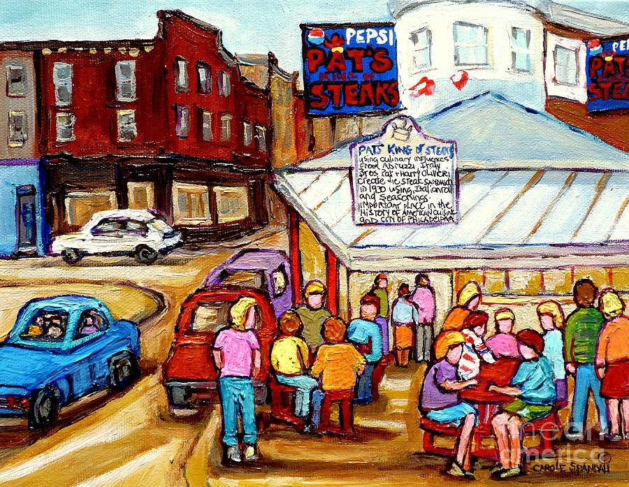 Philly Hot Dog Cafe