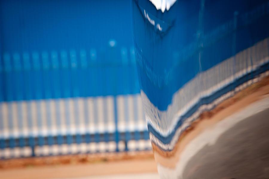 Patterns Photograph - Patterns by Paul Job