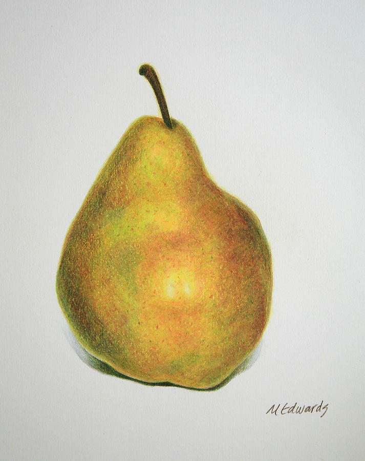 Pear Home Decor
