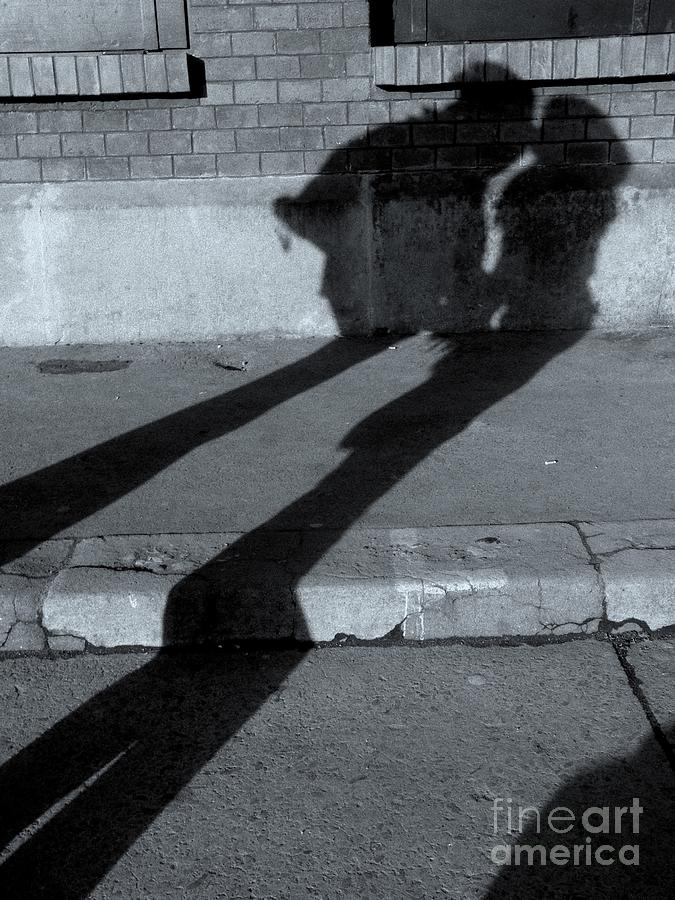 Love Photograph - Pekna Laska . Amor Omnia Vincit. by  Andrzej Goszcz