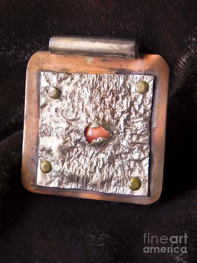 Pendant Jewelry - Pendant by Patricia  Tierney