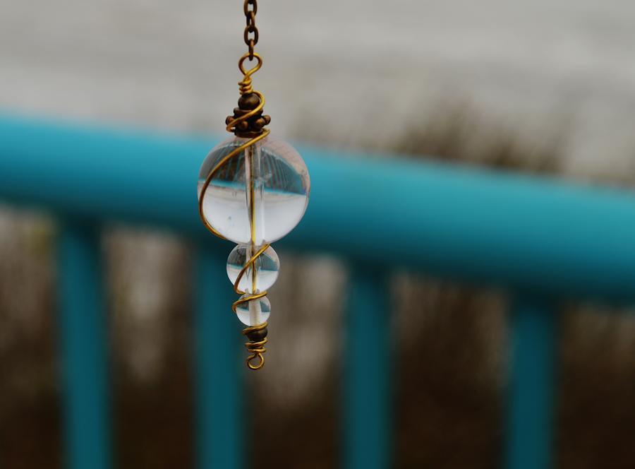 Pendulum Photograph - Pendulum by Tara Miller