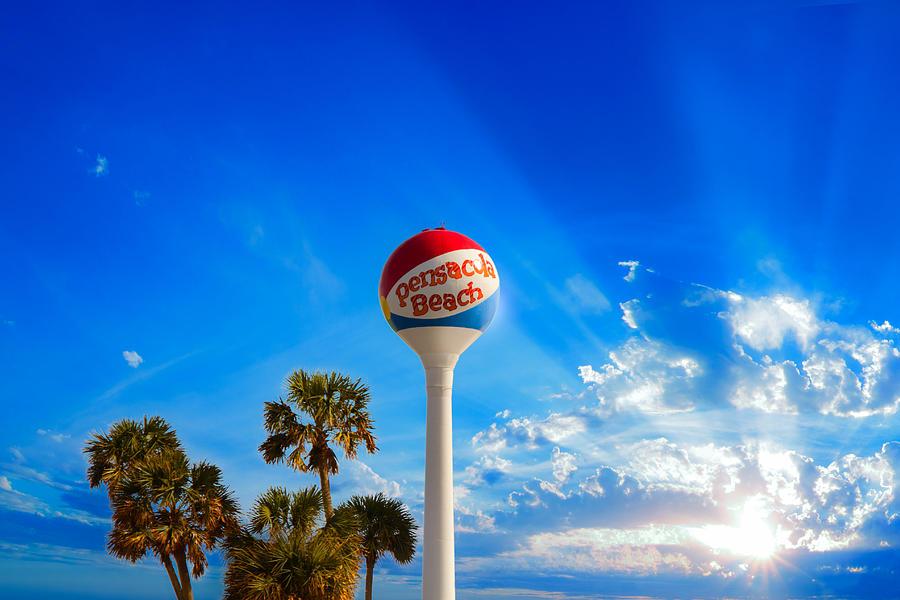 Palm Beach Water Company