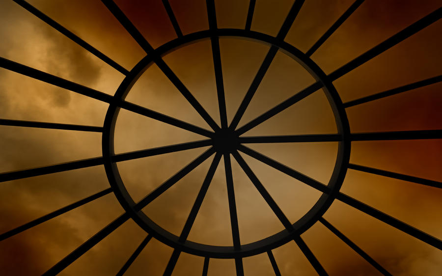 Abstracts Photograph - Perfect Pi by Steven Milner