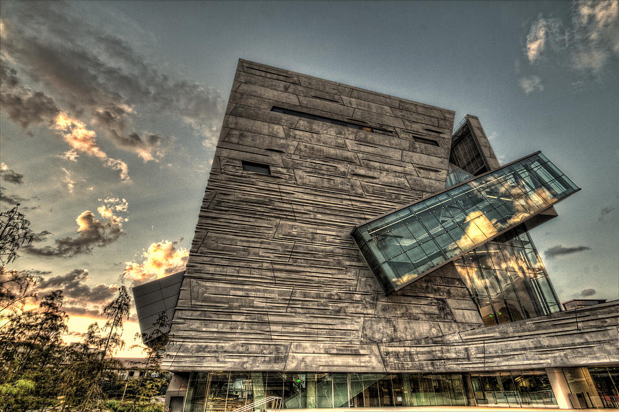 Museum Of Nature And Science Membership
