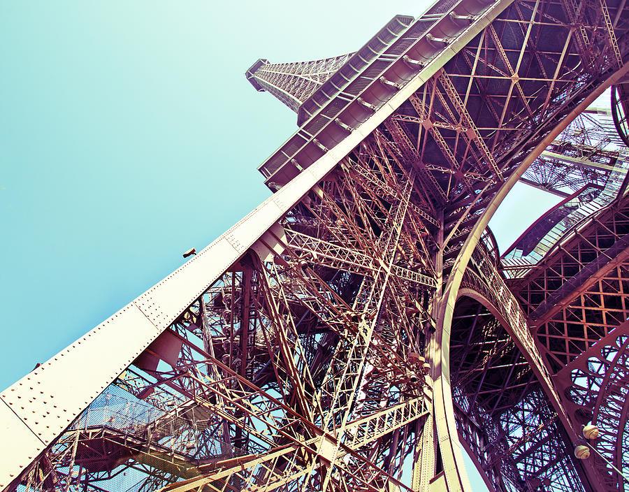Tourism Photograph - Perspective by Ivan Vukelic