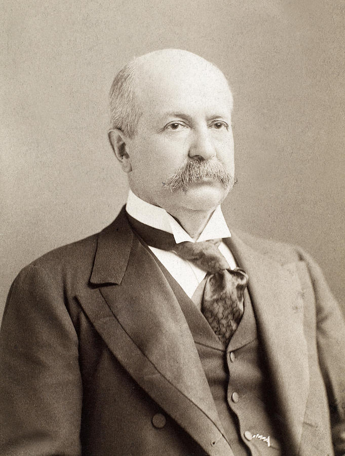 19th Century Photograph - Peter by Granger