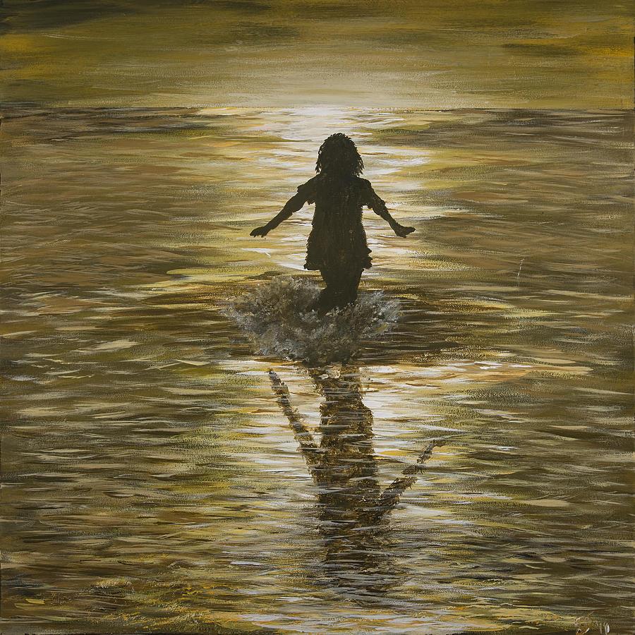 Phaedra's Splash by Davend Dominick