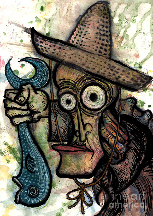 Hat Digital Art - Phaeton I by M o R x N