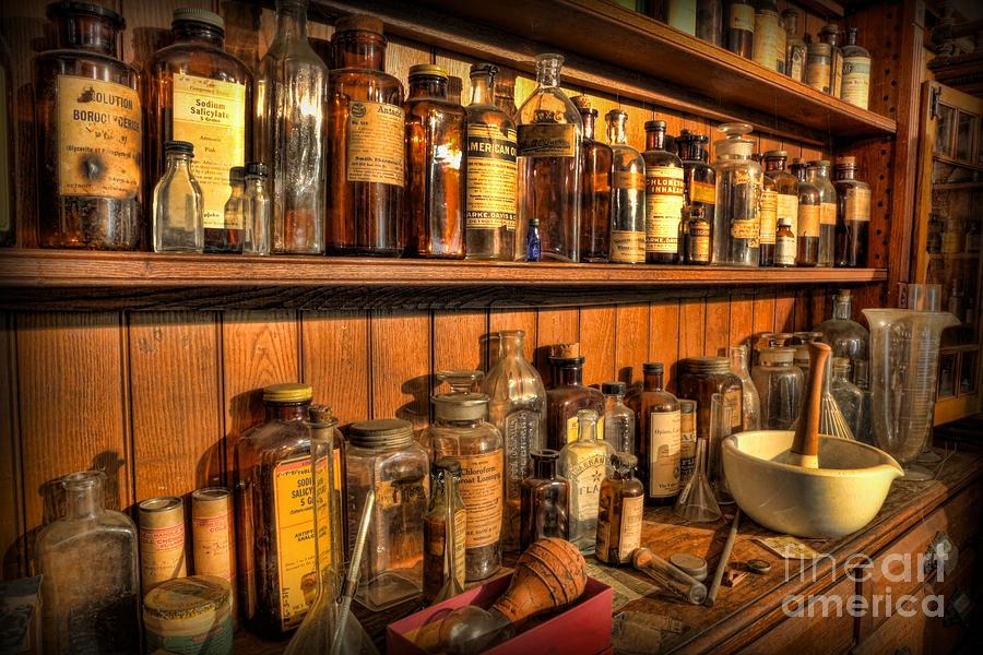 Painting Wood Medicine Cabinet
