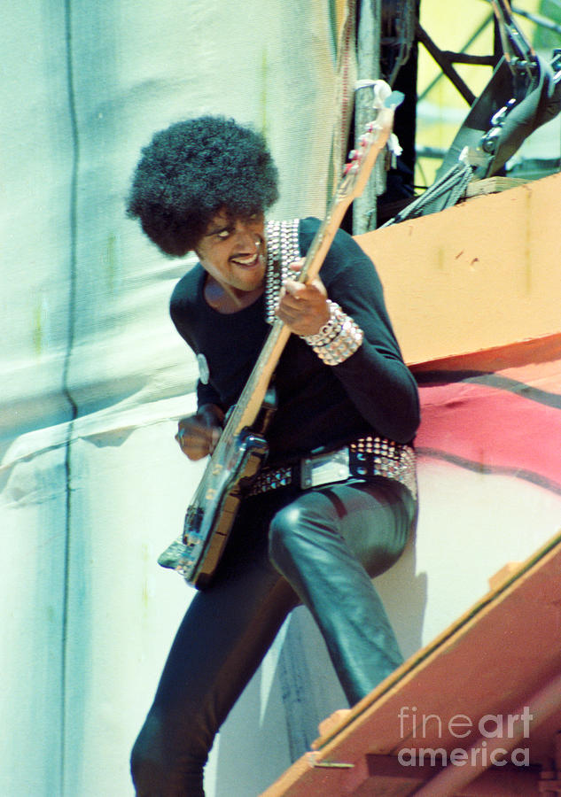 Thin Lizzy New Day
