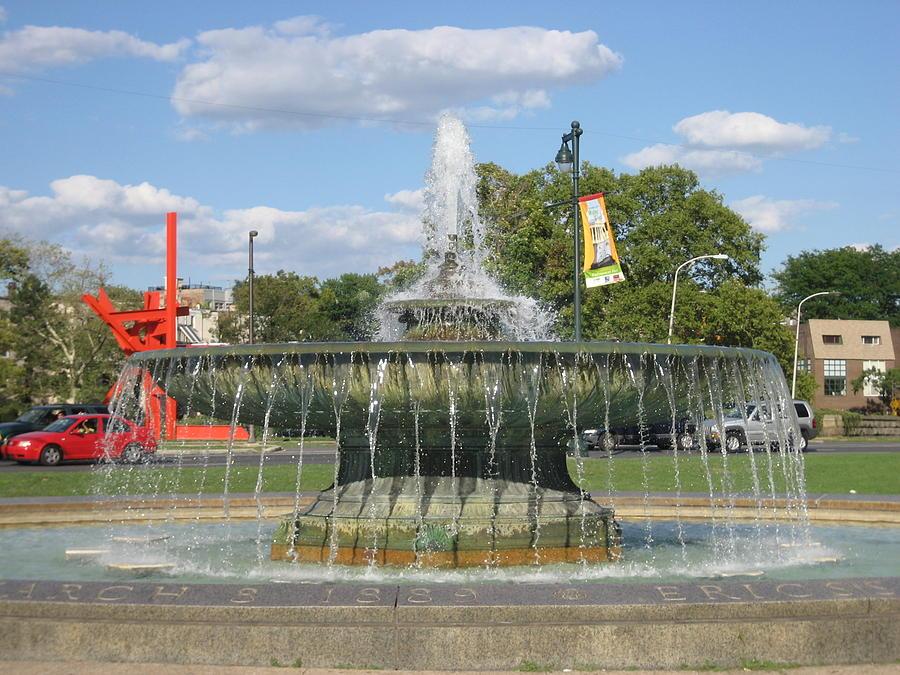 Philadelphia Photograph - Philadelphia Pa - 121237 by DC Photographer
