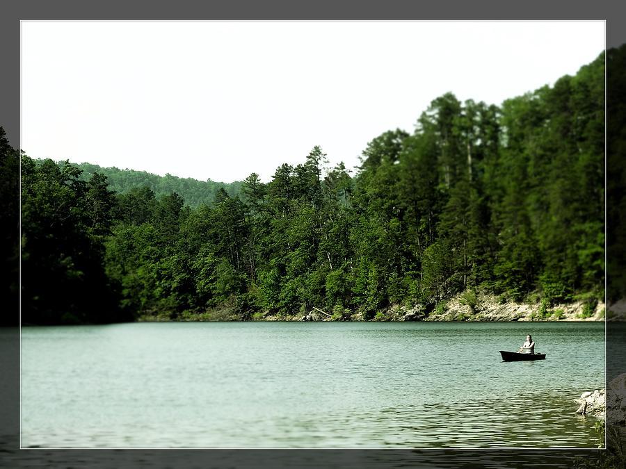 Lake Photograph - Photograph by Anandi Godse
