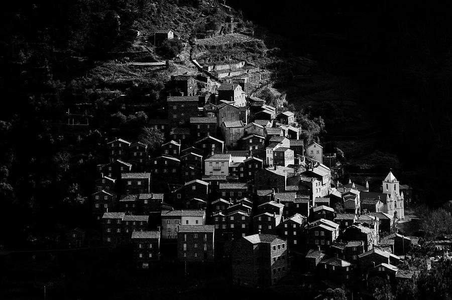 Landscape Photograph - Pia?dao by Rui Boino